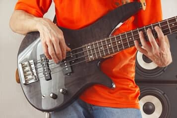 Tips for Playing Rock Bass