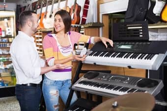 Buying a Piano: How to Choose the Right Model for You