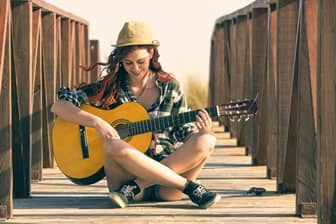 Learning the Guitar: The Eclectic Approach