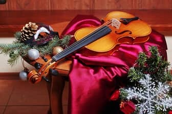 Musicians Christmas Gifts